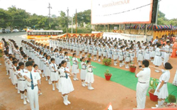 Republic Day Celebrations 2008