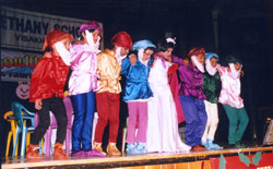 School Concert - Snow White and the Seven Dwarfs